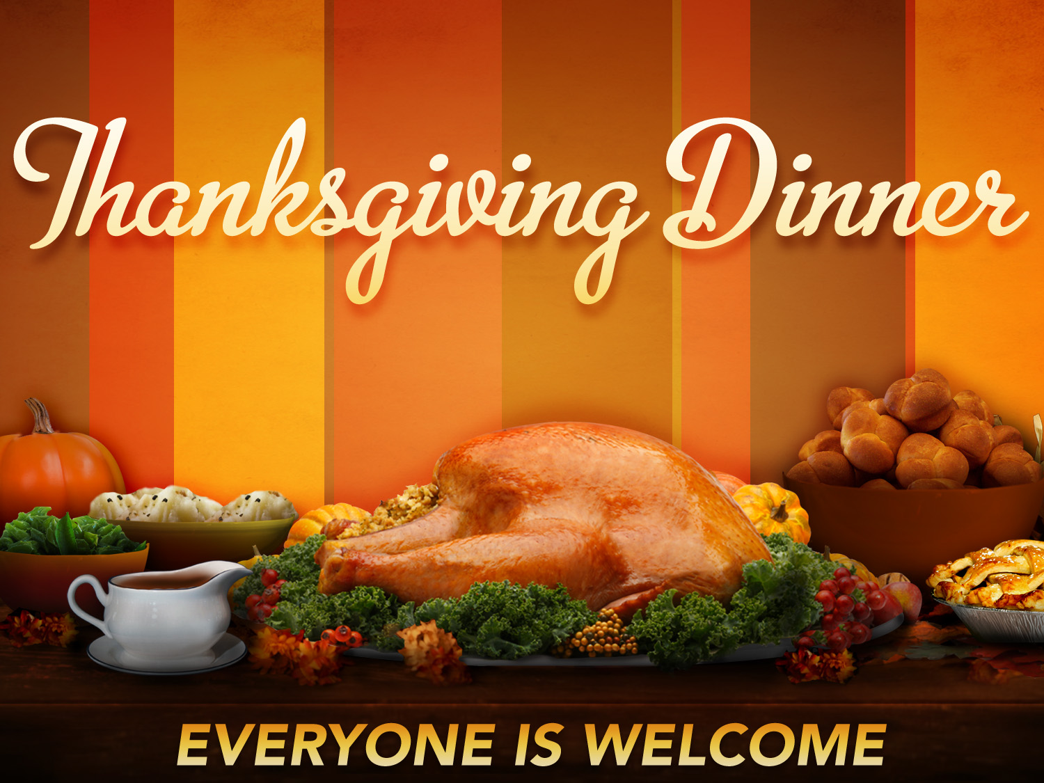 Thanksgiving Meal amp; Home Delivery Volunteer Opportunities  Faith